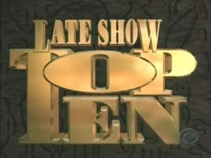F3 Late Show